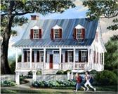 House Plan 57063
