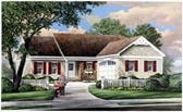 House Plan 57069