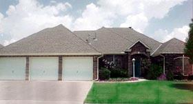 House Plan 57141