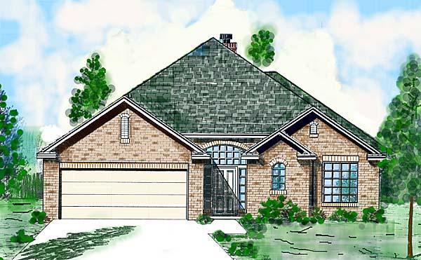House Plan 57169