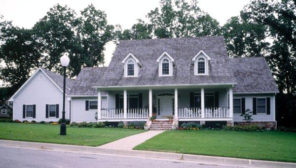 House Plan 57216
