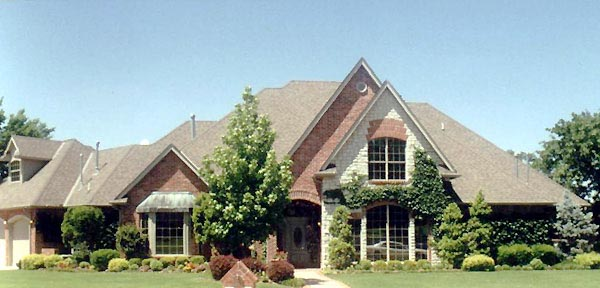 House Plan 57224