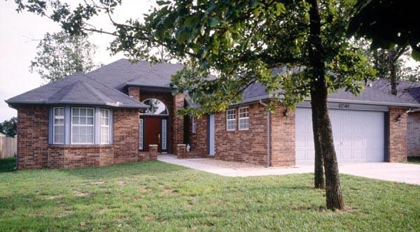 House Plan 57228
