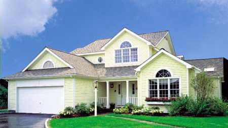 House Plan 57301