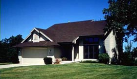 House Plan 57302