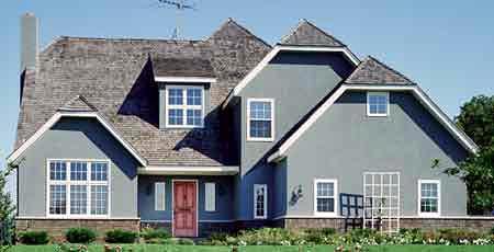 House Plan 57319