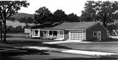 House Plan 57345