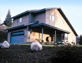 House Plan 57356