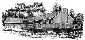 House Plan 57377