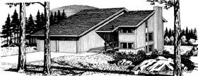 House Plan 57383