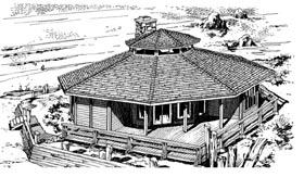 House Plan 57393