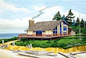 House Plan 57403