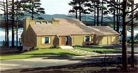 House Plan 57406