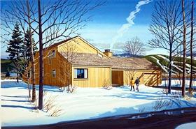 House Plan 57416