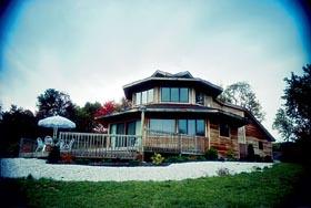 House Plan 57455 Elevation