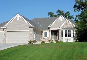 House Plan 57461