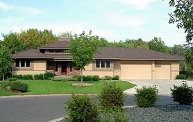 House Plan 57463