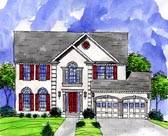 House Plan 57484