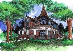 House Plan 57494