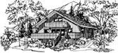 House Plan 57548
