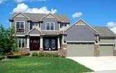 House Plan 57558