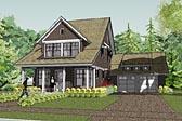 House Plan 57600