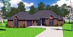 House Plan 57787