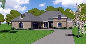 House Plan 57790