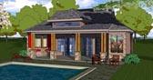 House Plan 57846
