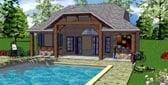 House Plan 57857