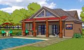 House Plan 57862