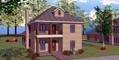 House Plan 57869