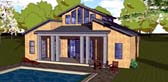 House Plan 57888