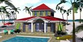 House Plan 57891