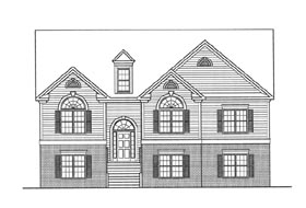Plan Number 58043 - 2060 Square Feet