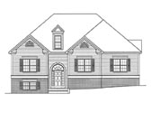 Plan Number 58044 - 2060 Square Feet