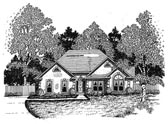 Plan Number 58049 - 1655 Square Feet