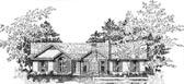 House Plan 58054