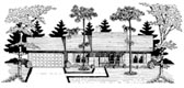 Plan Number 58078 - 1424 Square Feet