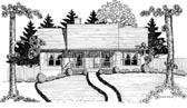 House Plan 58098