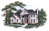 Plan Number 58106 - 2020 Square Feet