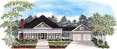 House Plan 58129