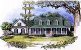 House Plan 58207