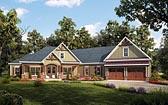 House Plan 58255