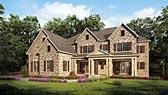 House Plan 58256