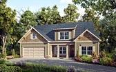 House Plan 58258