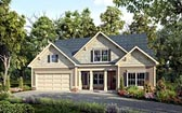 House Plan 58259