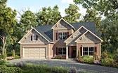House Plan 58260