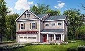 House Plan 58265