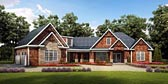 House Plan 58269